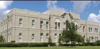 Brazoria County Museum